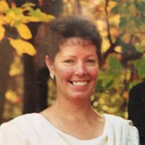 Diane McGinnis