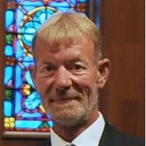 Gregory Dean Cooper