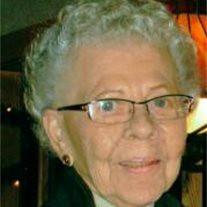 Betty Lou (Moser)  Moser