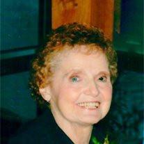 Velma Ruth Pennington
