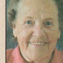 Helen E. (Dillaman)  Montgomery