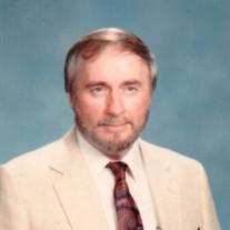John A. Mong