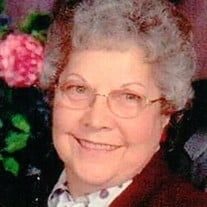 Dorothy Faye (Wetzel)  Wile Alworth