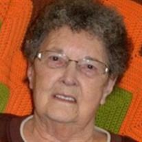 Helen Sellers Blauser
