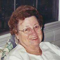 Celia A. Burk