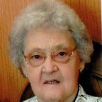 Dorothy F. (McCall)  Slagle