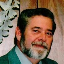 Garry D. Whitling