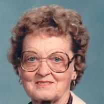 Rose Marie (Helsel)  Snyder