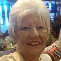 Marcia A. Bolero
