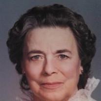Audrey Dunkle