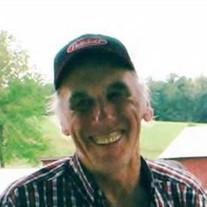 Fred Eugene Hogue