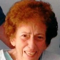 """Elizabeth J. """"Betty"""" Hartnett"""