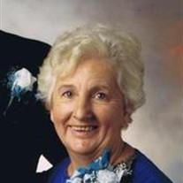 Dolores Margaret Rogers Brammer