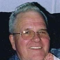 Gilbert Edwin Pennington
