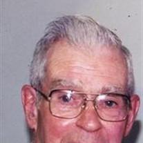 Edward Issac Snyder