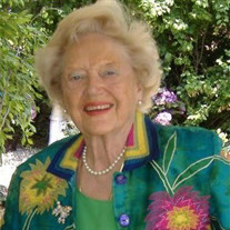 June Debus Evans