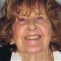 Phyllis Bonnie Craig