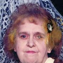 Mary E. Barbera