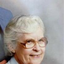Louise Hillard