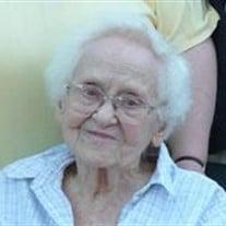 Joyce Beryl Smith