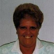 Geraldine M. Kriebel