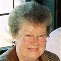 Audrey Becker Todorich