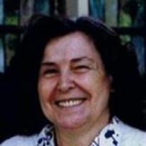 Mary Rosella Alworth Wade