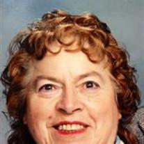Lucille Conner Jordan