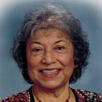 Estela Cruz Gonzalez