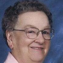Betty E. Wood