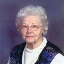 Lillian G. Myers