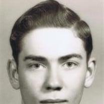 Carl E. Buzard, Sr