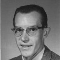 Alan Gay Bickel