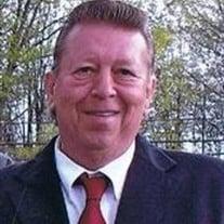 Roland D. Forsythe