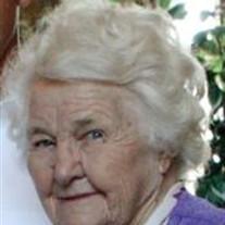 Pearl Terwilliger Ellenberger