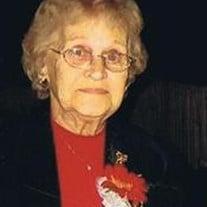 Blanche M. Kost