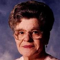 Louise P. (Moore) Morrison