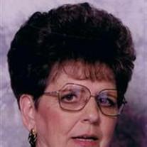 Carole Sue Clark