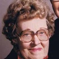 Emma Ruth Karnes