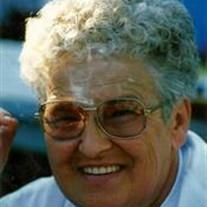 Shirley Joanne Yoder