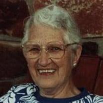 Martha Zoe Pennington