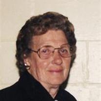 Margaret Emeline Ross
