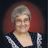 Helen C Greenawalt