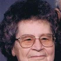 Dessie Mae Bobbert