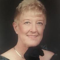 Patricia Anne Wrenn Barfield