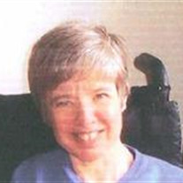 Nancy J. Nevel