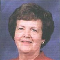 Mona J. Cook