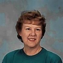 Marian  Mustoe  Barfield