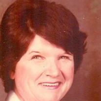 Beverly Ann Bell