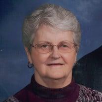 Mary Lina Robertson